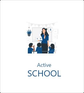 active-school-system